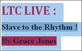 grace jones,