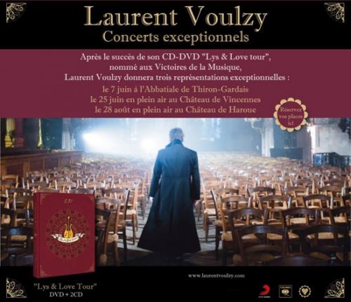 """laurent voulzy,lys & love tour,château de haroué,jeudi 28 août 2014,concert exceptionnel,echo and the bunnymen,the cult,wild flower,lostboy! a.k.a. jim kerr,bulletproof heart,duran duran,jean dorval,les lives de ltc,jd,du 20 mars au 26 avril 2014,ltc live annonce : la 10ème édition,du """"festival des voix sacrées."""",ltc live,le mouv' vitaminé !,ltv live,ltc mouv' !,9 mars,rombas espace culturel - ltc annonce : sergent garcia en,ultravox,reap the wild wind,absolute ltc@live,!"""",""""je suis bien,j'écoute ltc live !"""" - ltc live : c'est la coolitude !,omd,ltc - la tour camoufle : """"la lorraine au coeur du monde !"""",toujours garder un oeil... sur la dimension ltc live !,ltc live : """"la voix du graoully !"""",the smiths,paris,londres,berlin,new york - ltc live : la voix du graoully !,sisters of mercy,ltc live : dark session !,asakusa jinta,le """"2songs2 (d'ltc live)"""" reçoit """"asakusa jinta"""",joy division,propaganda le groupe,jean dorval pour ltc live,la scène ltc live,la communauté ltc live,johnny hallyday,retiens la nuit,listen to your eyes en ltc live"""