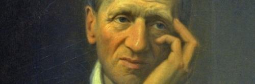 La Prière de Saint John Henry Newman,