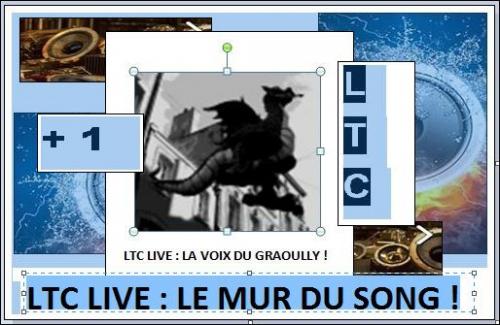 """le groupe lorraine,lorraine le groupe,lorraine,i feel it,la communauté ltc live,ltc live : la voix du graoully,jean dorval pour ltc live,bonne zizic avec jd sur ltc live,la tour camoufle,le """"2songs2(d'ltc live)"""" : c'est 2 songs pour le prix d'une !,acdc,jean dorval,muse,onerepublic,le 2songs2 d'ltc live,l'école franco-flamande,du xvième siècle,cappella pratensis,josquin desprez,nymphes des bois,fgth,frankie goes to hollywood,relax (don't do it),duran duran,le groupe,serious,hommage,anything goes,au grand,cole porter,brodway,jazz,big band,les années 30,l'amérique,ltc live : """"la voix du graoully !"""",human league,spandau ballet,ltc,un ange passe sur ltc live,mayra andrade,cuba,cap-vert,le groupe alphaville,pour la mise en place du décalogue du mim-social tour d'ltc live,social,indochine"""